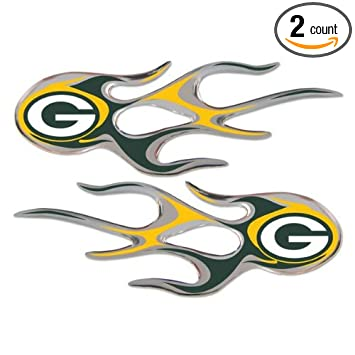 Green Bay Packers 2-Pack Food Storage Containers