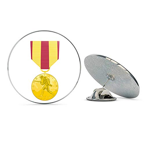 TG Graphics Marine Corps Expeditionary Medal Steel Metal 0.75