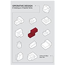 Operative Design: A Catalog of Spatial Verbs