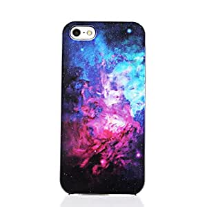 Piaopiao Joyland ABS Space Star Series Back Case for iPhone 5/5S