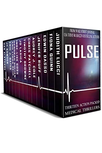 PULSE by Judith Lucci & Others ebook deal