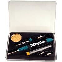 Bernzomatic Micro Torch Kit St250k Torch Kits by BERNZOMATIC