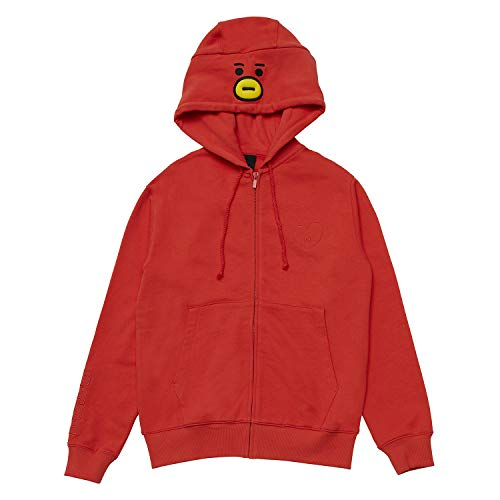 f277ceedec The 10 best bts tata hoodie for 2019 | Allace Reviews