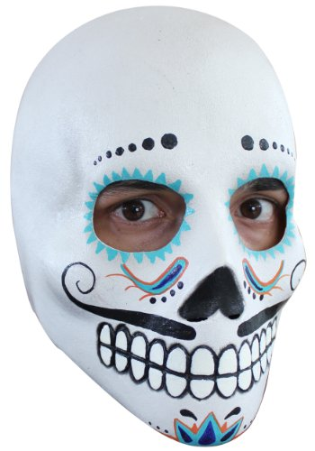 Day of the Dead Catrina Mask - ST