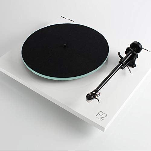 Amazon.com: REGA Planar 2 - Tocadiscos con manillar y ...