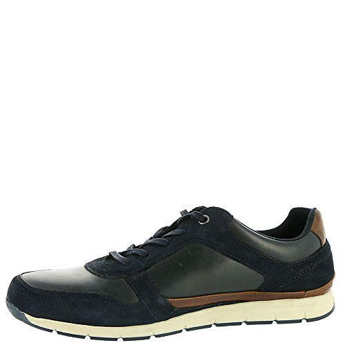 Harrough Crevo Men's Harrough Sneaker Sneaker Navy Men's Navy Crevo xYFaq4Ww6t