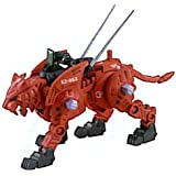 ZOIDS 063 Gun Tiger (japan import)
