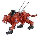 ZOIDS 063 Gun Tiger