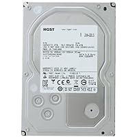 HGST 0F14690 Ultrastar 7K4000 HUS724020ALA640 2 TB 3.5 Internal Hard Drive - SATA - 7200 rpm - 64 MB Buffer Bare Drive (HGST0F14690 )