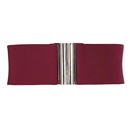 Grace Stretchy Vintage Buckle Muticolored