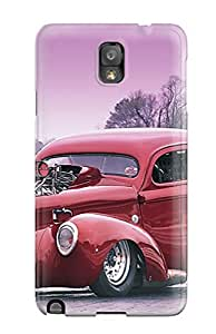 Tpu Case For Galaxy Note 3 With LheqIpx3795iQdxa Cody Elizabeth Weaver Design