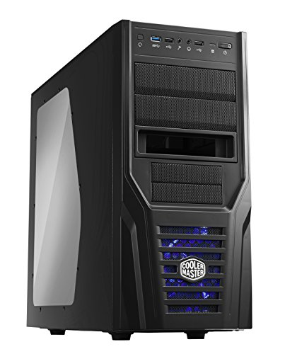 how to keep pc cabinet cooler