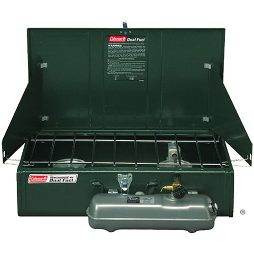 Coleman-Guide-Series-Powerhouse-Dual-Fuel-Stove