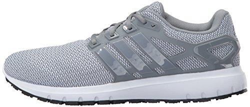 adidas Men's Energy Cloud WTC m Running Shoe, Grey/Tech Grey/Clear/Grey, 12 M US by adidas (Image #5)