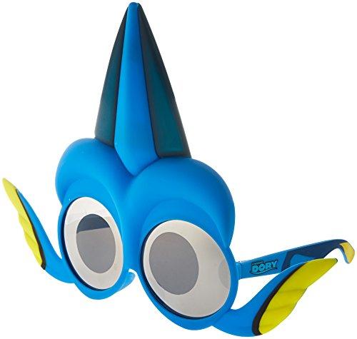 Finding Dory Sunglasses - Tank Costume Shark Sunglasses