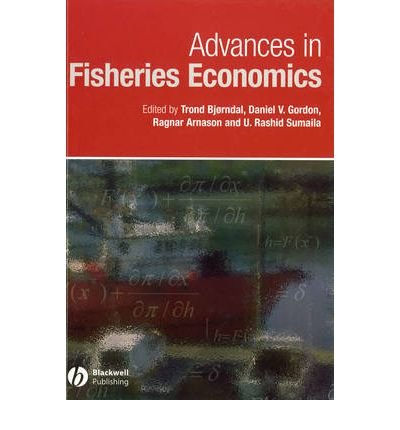 [(Advances in Fisheries Economics: Festschrift in Honour of Professor Gordon R. Munro )] [Author: Frank Asche] [Apr-2007] ebook