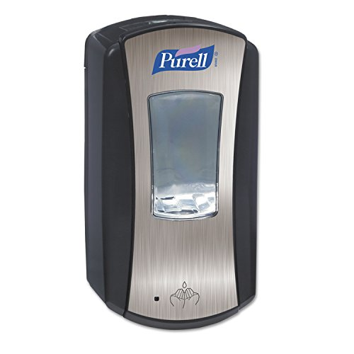 PURELL 192804 LTX 12 Touch Free Dispenser product image