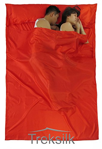 Sleeping Bag Silk Liner Bed Bugs