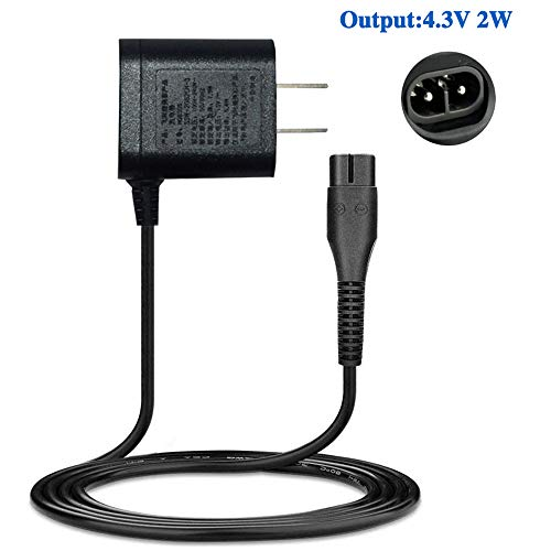 TYZEST 4.3V Philips Shaver Charger for Philips Norelco OneBl