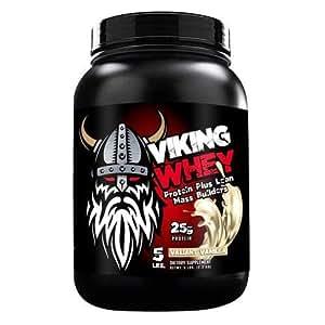 VIKING WHEY 5 LBS,Vanilla