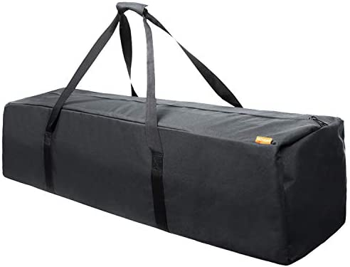 INFANZIA Zipper Duffel Travel Equipment product image