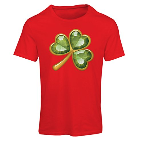 t-shirts-for-women-irish-shamrock-st-patricks-day-clothing-small-red-multi-color