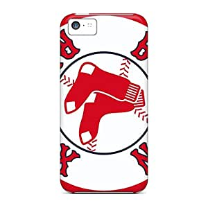 New Boston Red Sox Cases Compatible With Mobile Iphone 5c