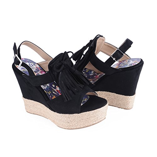 christian-lacroix-angelina-high-wedge-slingback-espadrille-sandal-with-tassel-front-black-size-6