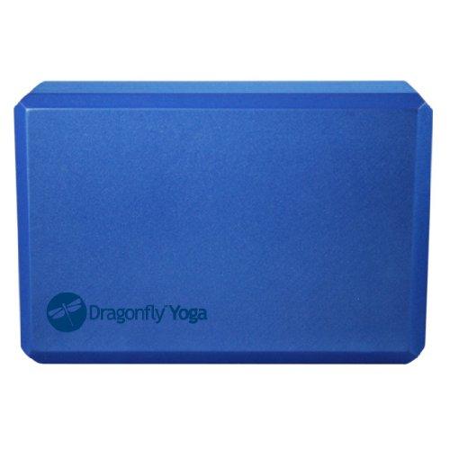 Amazon.com : Dragonfly Yoga Foam Block : Sports & Outdoors