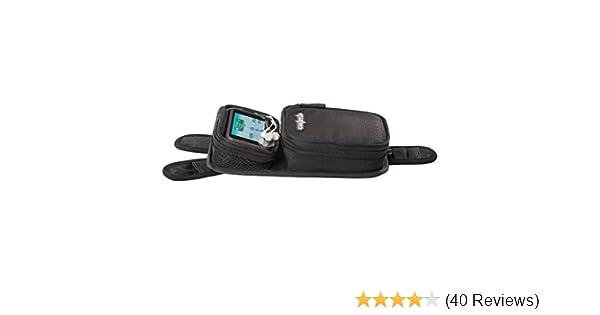 5d2eb86b5e Amazon.com  Cortech 8225-2405-00 Micro 2.0 Motorcycle Tank Bag ...
