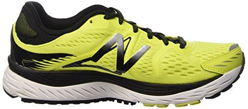 Balance Homme Black Yellow Running New 880 Jaune Chaussures Running de d11wz