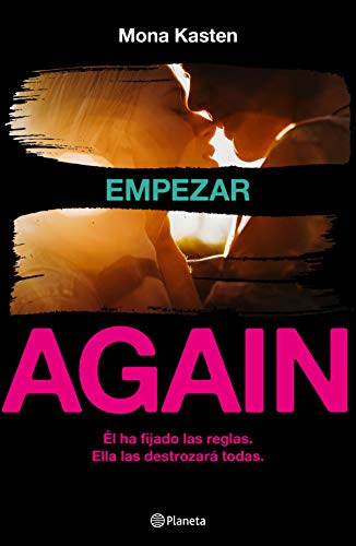 Serie Again. Empezar (Spanish Edition)