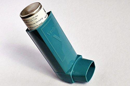 Asma La solucion a tu problema: asma remedios naturales (Spanish Edition)