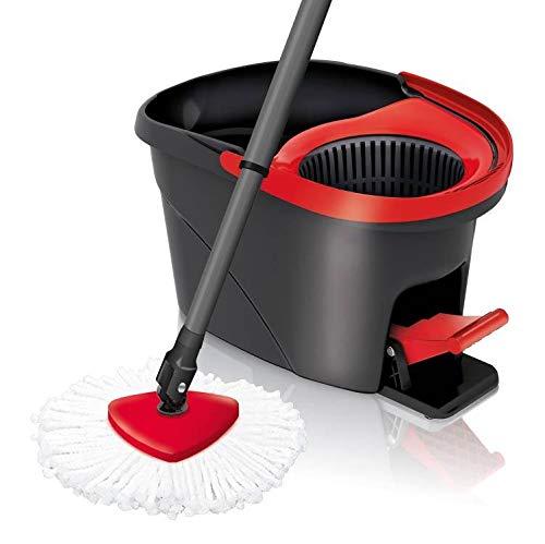 Vileda Easy Wring Clean Spin Moprotating Mop