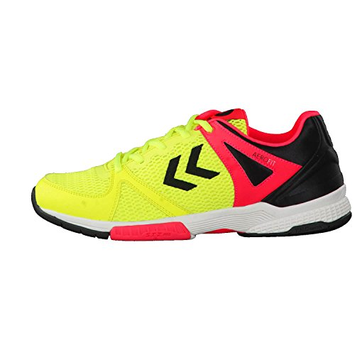 noir 180 Rose 5 Hummel Adults' Nuit rouge Fitness Unisex Hb jaune Aerocharge Bleu Shoes qwI7aw1