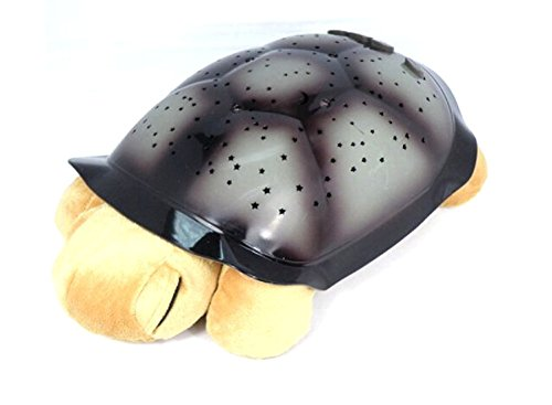 Light Turtle Fixture (Twilight Constellation Music Turtle Night Light)