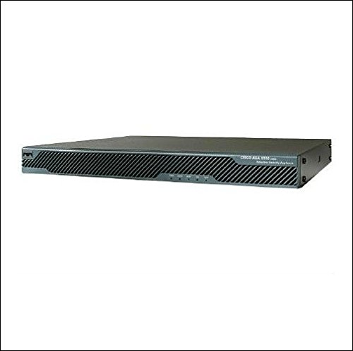 Cisco ASA 5540 Adaptive Security Appliance UC Security Edition (Security Adaptive 5540 Appliance)