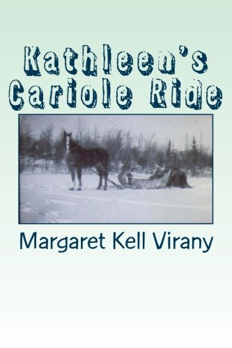 Kathleen's Cariole Ride pdf epub