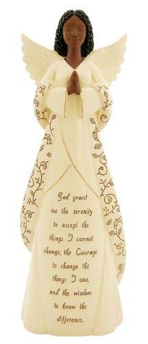 Serenity Prayer Angel (Graceful Angels) ()