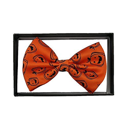 Bowtie Selections for All Occasions (Pumpkin Bow)