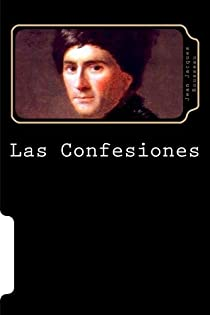 Las confesiones par Rousseau