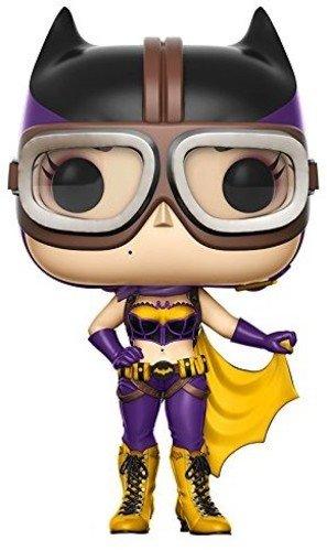 Funko POP Heroes: DC Bombshell Batgirl Toy Figures -
