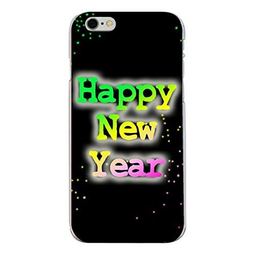 """Disagu Design Case Coque pour Apple iPhone 6s Housse etui coque pochette """"Happy New Year No.1"""""""