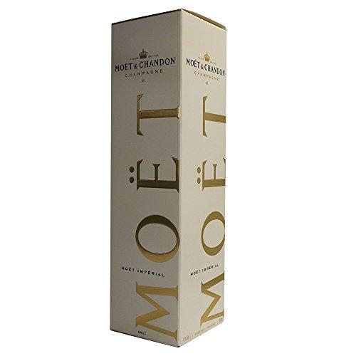 Champagne Moet & Chandon Imperial | Weißwein | Champagne Brut, Champagne AC, Geschenketui
