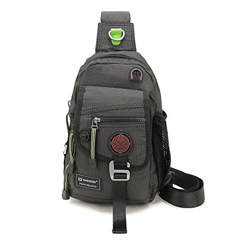 Nicgid Backpack Crossbody Tablet Outdoor product image