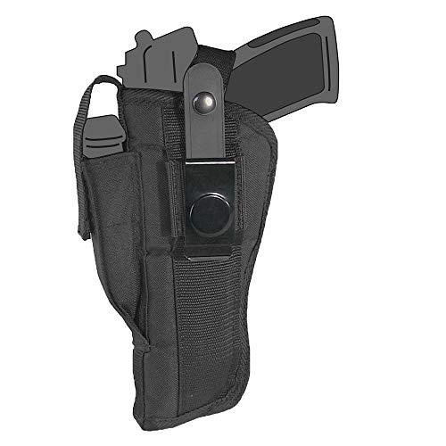 Belt Side Holster fits Magnum Research Desert Eagle Mark VII with 6