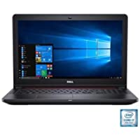 Dell Inspiron 15 5000 15.6 FHD Gaming Laptop | Intel Core i7-7700HQ Quad-Core | NVIDIA GeForce GTX 1050 with 4GB GDDR5 | 16GB RAM | 512GB M.2 SSD | Backlit Keyboard | Windows 10