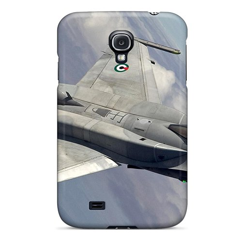 Hot F 16 Block 60sureal First Grade Tpu Phone Case For Galaxy S4 Case Cover