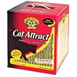 Dr. Esleys Precious Cat Attract Scoopable Clumping Cat Litter by Dr Dry