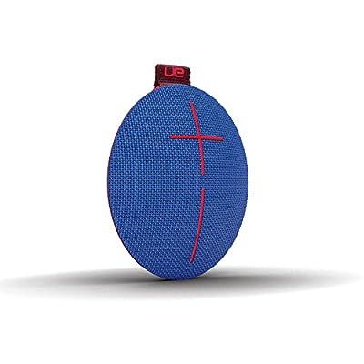 UE ROLL 2 Sugarplum Wireless Portable Bluetooth Speaker